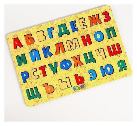 Планшет обучайка «Изучаем буквы»  Aba Iba