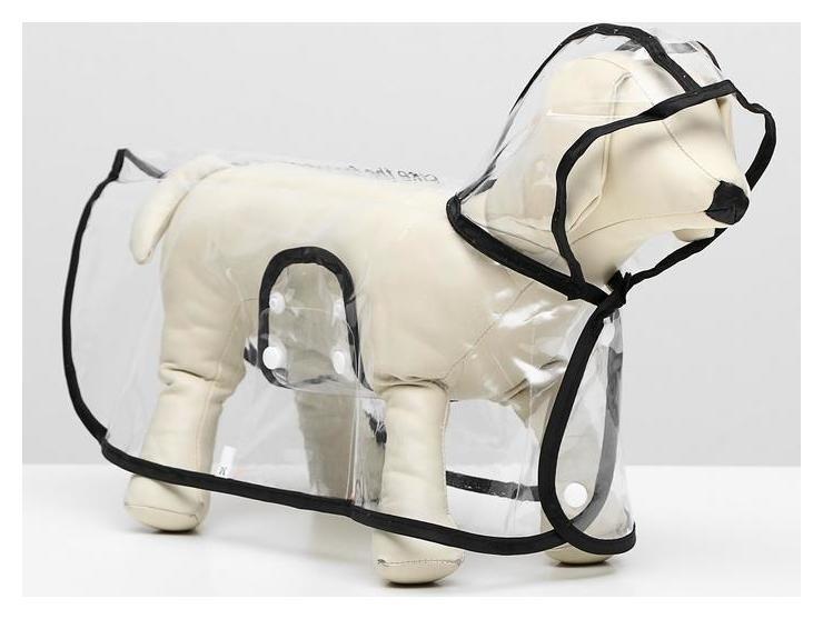 Дождевик для собак, размер XS NNB