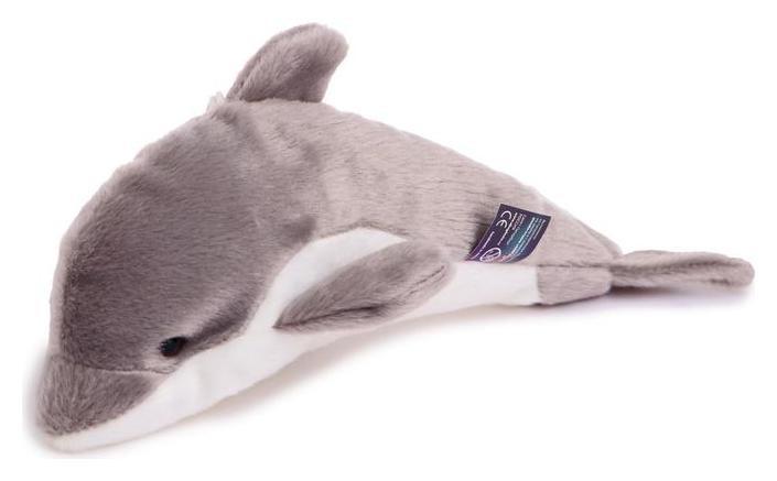 Мягкая игрушка «Дельфин», 25 см  Абвгдейка