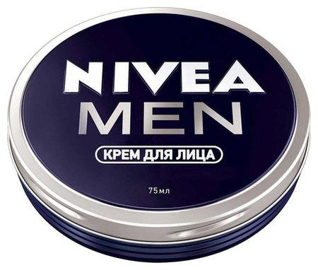 Крем для лица для мужчин  Nivea