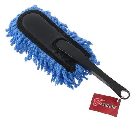 Щётка для удаления пыли Torso, автомобильная 33 см Torso