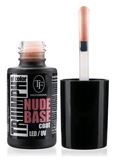 Основа для гель-лака Nude Base Coat Триумф