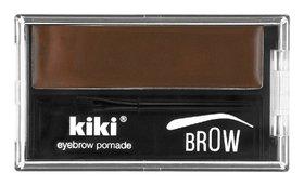 Помада для бровей Eyebrow Pomade  Kiki