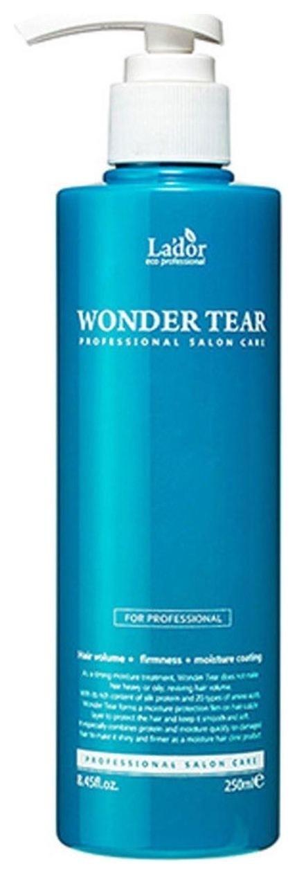 Маска-бальзам для придания волосам гладкости и объема Wonder Tear LADOR