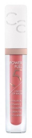 Бальзам для губ Powerfull 5 Liquid Lip Balm  Catrice