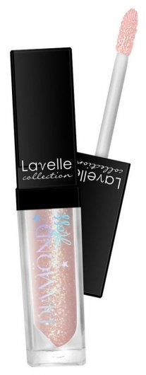 Блеск для губ Diamond gloss  Lavelle
