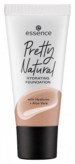 Тональная основа для лица Pretty Natural Hydrating Foundation  Essence