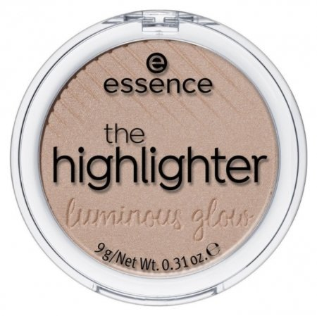 Хайлайтер для лица The Highlighter Luminous Glow  Essence