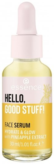 Сыворотка для лица с экстрактом ананаса Hello, Good Stuff!  Essence