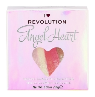 Хайлайтер для лица и глаз Angel Heart  I Heart Revolution