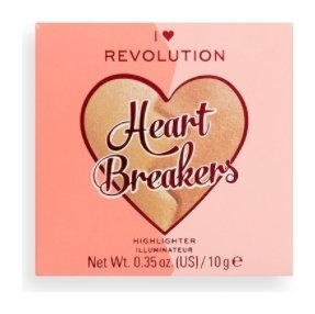 Хайлайтер для лица Heart Breakers  I Heart Revolution