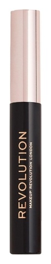 Подводка для глаз Super Flick Eyeliner Black Makeup Revolution