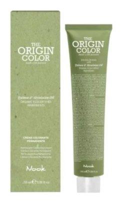 Краска для волос профессиональная The Origin Modulator Color  Nook