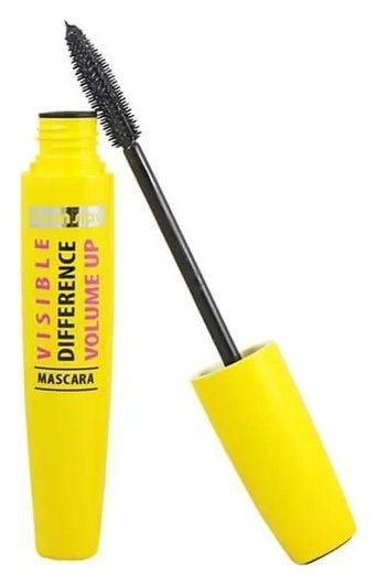 Тушь для ресниц объемная Visible Difference Volume Up Mascara  FarmStay