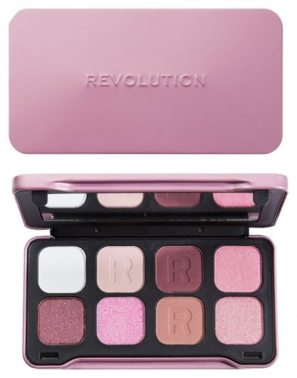 Палетка теней для век Forever Flawless Dynamic  Makeup Revolution