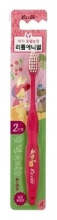 Зубная щётка для детей от 4 до 6 лет мягкая  Mukunghwa