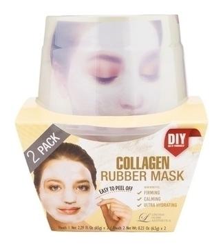 Альгинатная маска с коллагеном Пудра+активатор  Lindsay