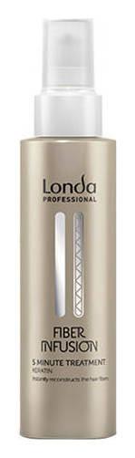 Спрей для волос с кератином 5 Minute Treatment  Londa Professional