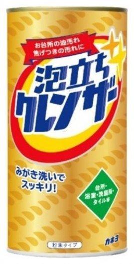 Порошок чистящий New Sassa Cleanser  Kaneyo