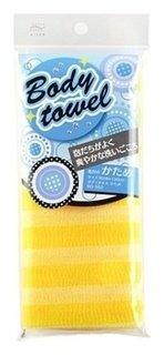 Массажная мочалка жесткая Body towel  AISEN