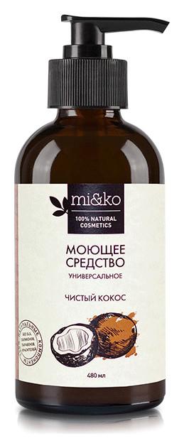 Моющее средство универсальное Чистый кокос MI&KO