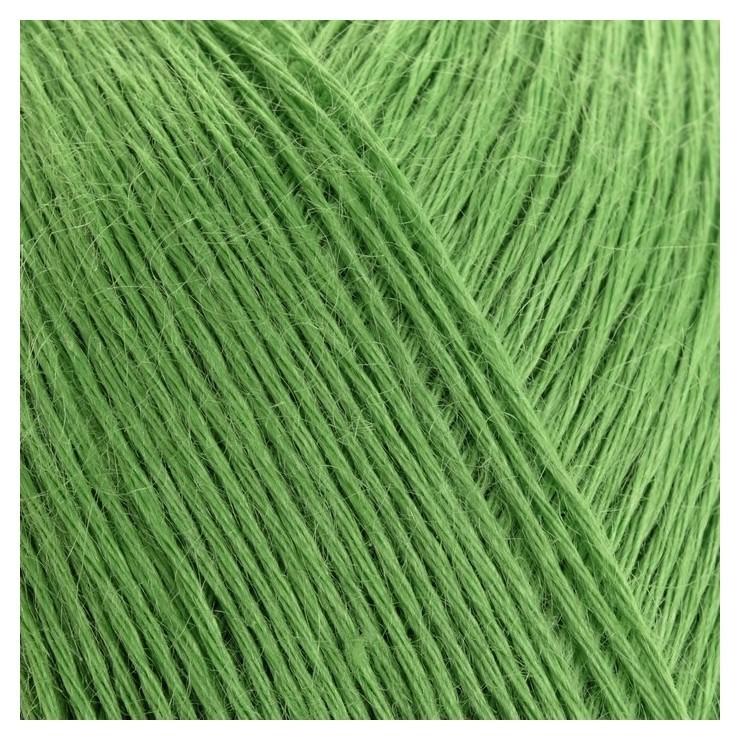 Пряжа Крапивная 100% крапива 250м/50гр (65-экзотика) Пехорский текстиль