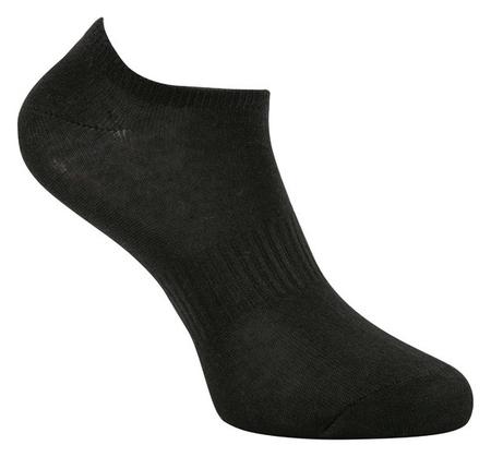 Носки женские, цвет чёрный, размер 23-25  Happy frensis