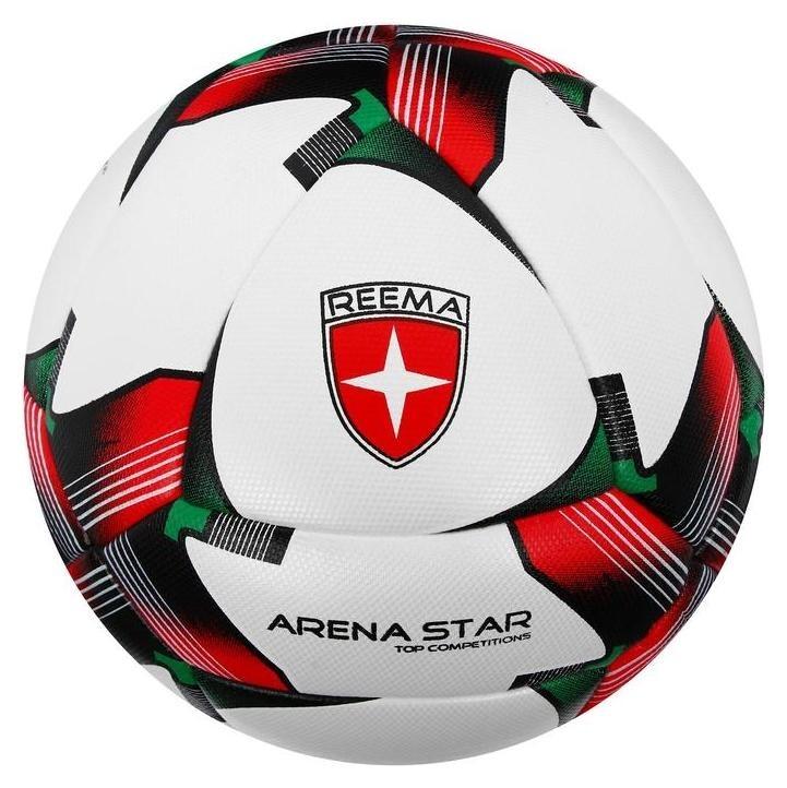 Футбольный мяч Reem Arena Star, размер 4, гибридная сшивка  NNB