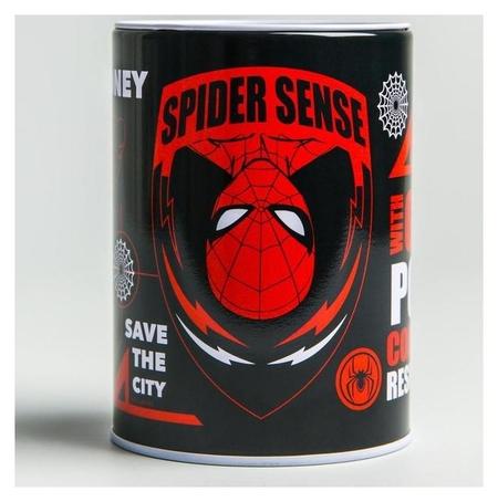 """Копилка """"Spider Sense"""", человек-паук  Marvel"""