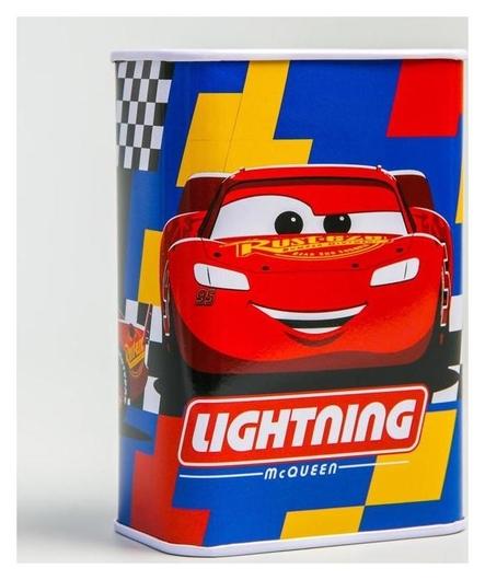 """Копилка """"Lightning"""", тачки  Disney"""