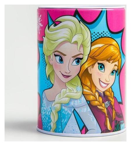"""Копилка """"I Am The Queen"""", холодное сердце  Disney"""