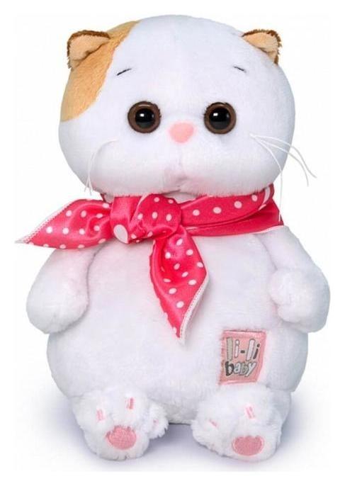 Мягкая игрушка «Ли-ли Baby с косынкой», 20 см  Басик и Ко