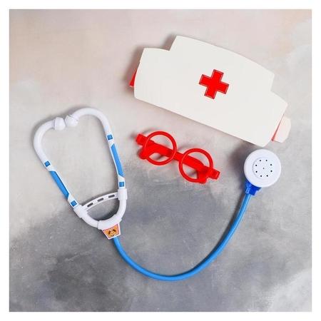 Карнавальный набор «Медсестра», ободок  Страна Карнавалия