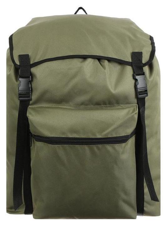 Рюкзак «Ил-35-1к», 35 л, ткань оксфорд, цвет хаки Ice time