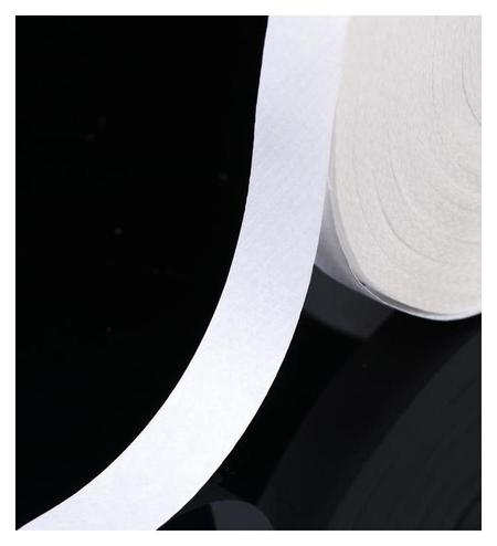 Паутинка клеевая, 20 мм, 10 м, цвет белый  Gamma
