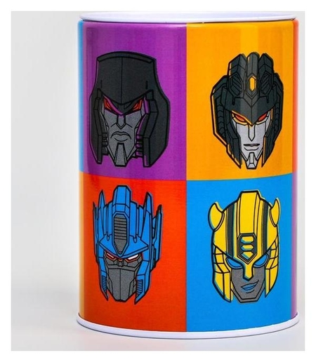 Копилка, Transformers  Hasbro