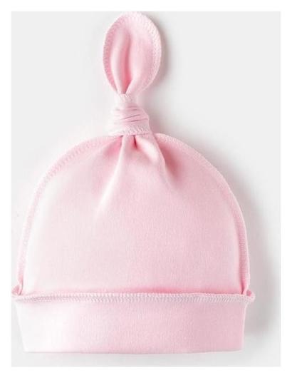 Чепчик для девочки, размер 36  Amelli
