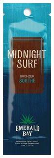 Midnight Surf крем для загара в солярии  Emerald Bay