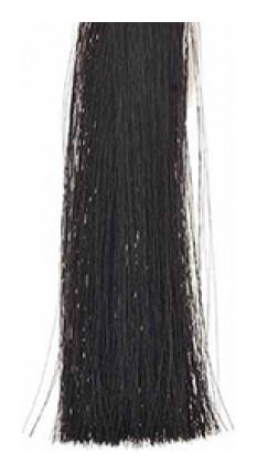 Перманентный краситель для волос Maraes Тон 1.0 Черный