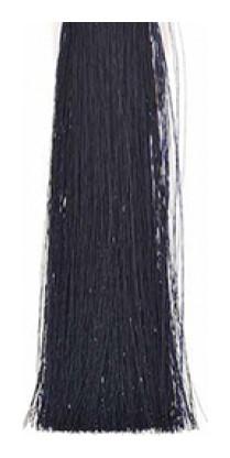 Перманентный краситель для волос Maraes Тон 1.1 Сине-черный