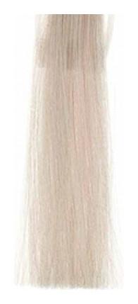 Перманентный краситель для волос Maraes Тон 10.1 Очень светлый платиновый пепельный блондин