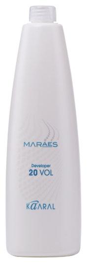 Окисляющая эмульсия 20 volume (6%)  Kaaral