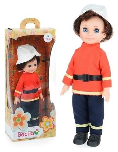 Кукла «Пожарный», 30 см  Весна