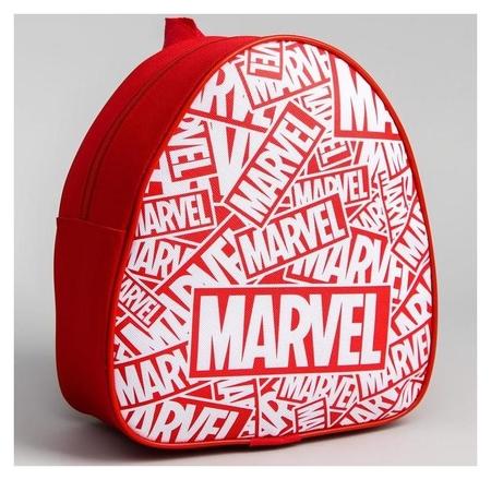 Рюкзак детский, Marvel  Marvel