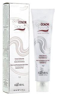 """Краситель для волос """"Soft Baco""""  Kaaral"""