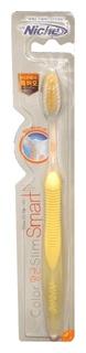 Зубная щетка с тонкой мягкой щетиной Niche Smart Slim  NNB