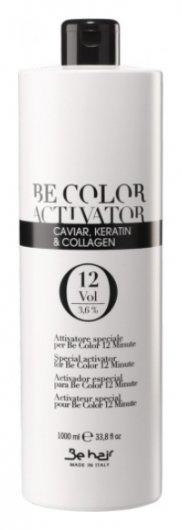 Активатор для краски Special Activator 12 vol 3,6%   Be Hair
