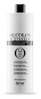 Активатор для краски специальный Special Activator 3,5 Vol 1,05%  Be Hair