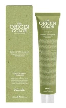 Краска для волос The Origin Color Cream Nook Origin color