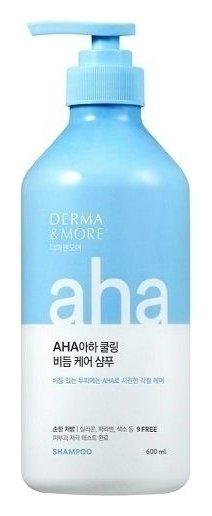 Шампунь для волос от перхоти Освежающий  Aekyung
